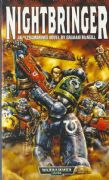 Nightbringer by Graham McNeill Warhammer 40,000 book paperback 40k Ultramarines